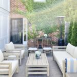 High-End Patio Style on a Budget