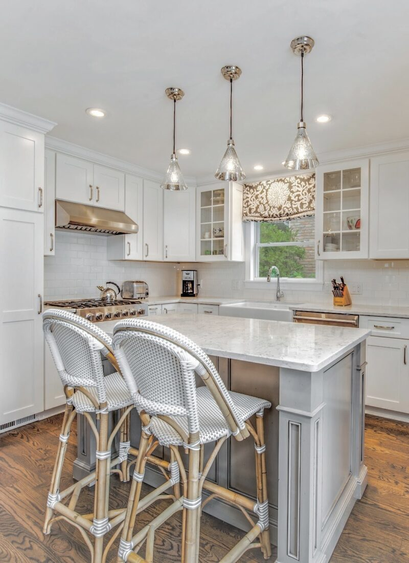 Our Home Reno: the Kitchen
