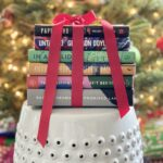 Top Book Gifts for Last-Minute Holiday Shopping
