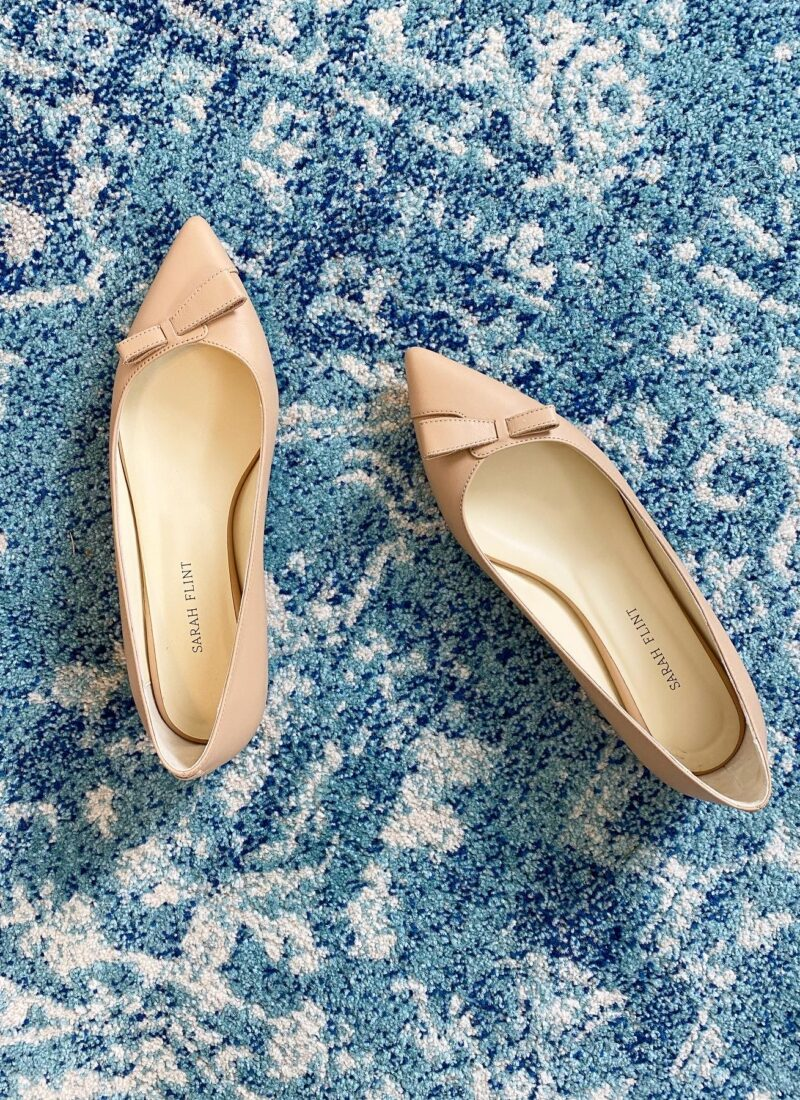 The Best Classic, Neutral Flats