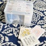 The Best Way to Organize Greeting Cards