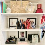 How to Organize Accessories
